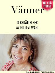 Vänner av Hillevi Wahl
