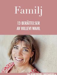 Familj av Hillevi Wahl