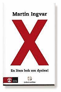 9789127117389 200 en liten bok om dyslexi kartonnage