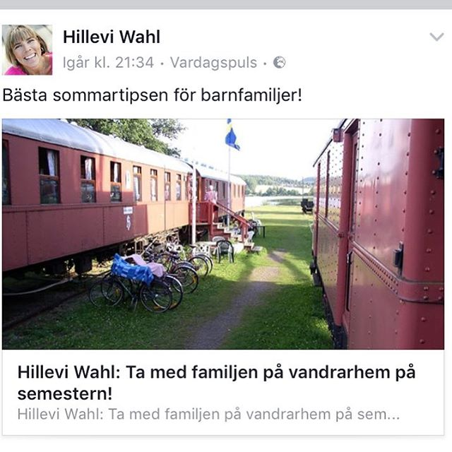 Bästa tipsen på spännande vandrarhem för barnen. Boka in ett äventyr i sommar. Billigt kul spännande och fräscht. Och ett sätt att hitta nya kompisar. Http://www.vardagspuls.se/kropp--halsa/hillevi-wahl-ta-med-familjen-pa-vandrarhem/