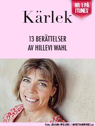 Kärlek - veckans gratisbok