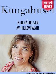 Kungahuset - veckans gratisbok