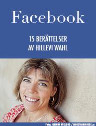 Facebook - veckans gratisbok