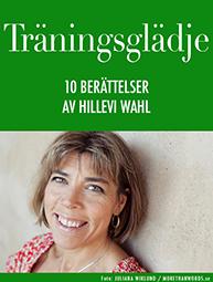 Träningsglädje av Hillevi Wahl