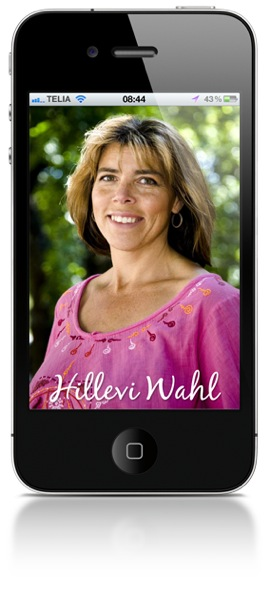 Hillevi for iPhone, iPod touch, and iPad on the iTunes App Store