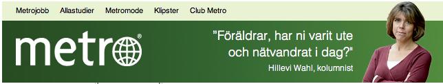 Metroapril