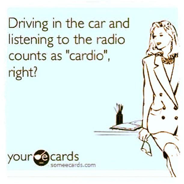 Ha! Tack #loudfitness