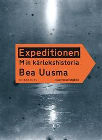 Expeditionen min karlekshistoria illustrerad utgava