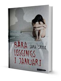 Bara leggings i januari