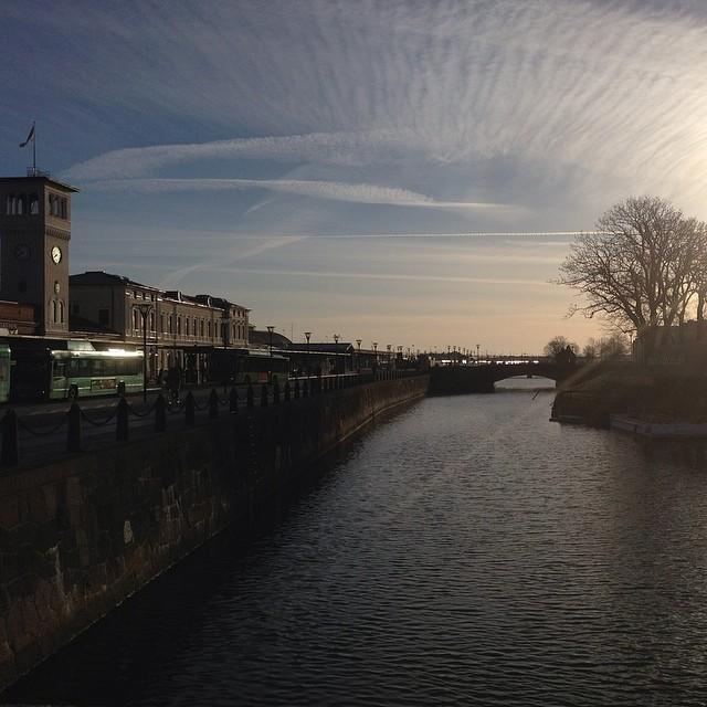 Gomorron Malmö.