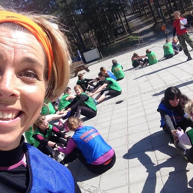 Kanonads i Umeå. Extremt kul! Underbara människor. Många hjältar. Många läsare! Bra möten. Sol ute, sol inne, sol i hjärta, sol i sinne.