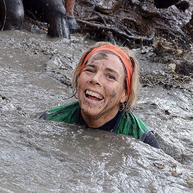 Gladast i lera! Tack snälla Pelle T för den ljuvliga bilden!