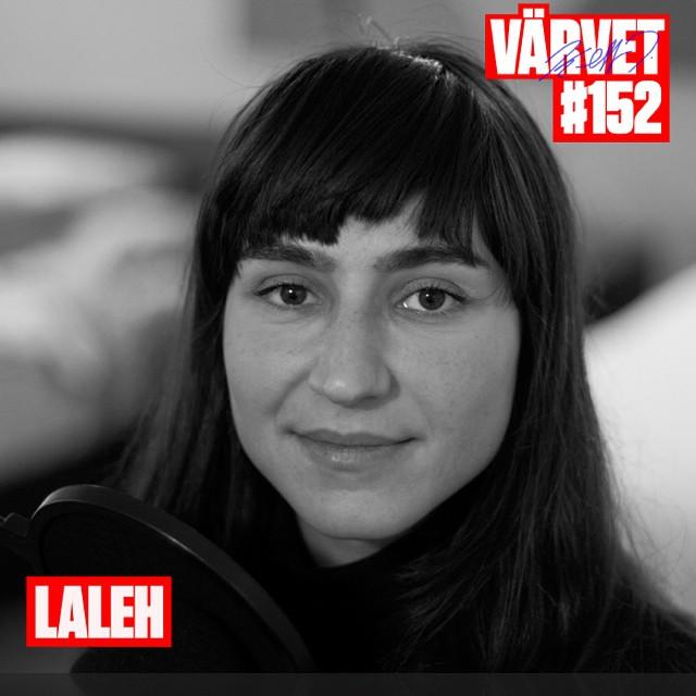 Älska Laleh! @varvet