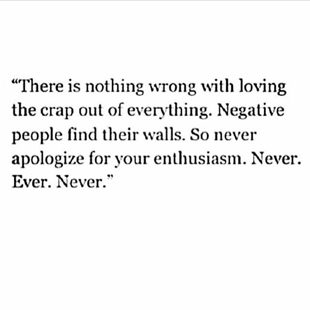 Never. Ever. Reinsta @nettangothlin