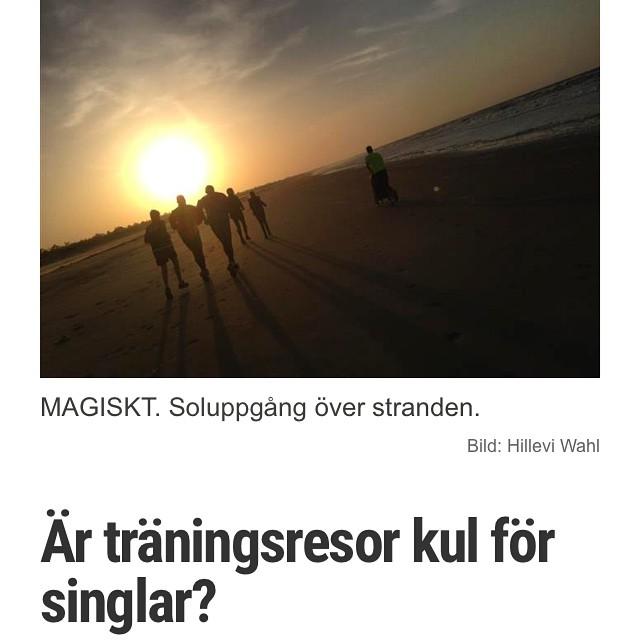 Är träningsresor ett bra alternativ för ensamresenärer? Fler svar om träningsresor på Vardagspuls.se http://www.vardagspuls.se/bloggar/hillevi-wahl/ar-traningsresor-kul-for-singlar/