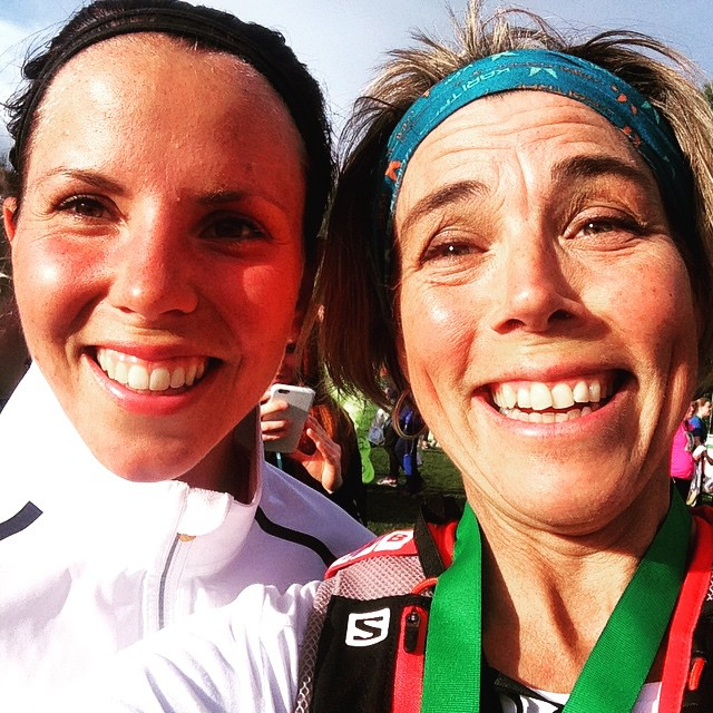 Charlotte Kalla! Vilken hjälte! Klart hon vann!