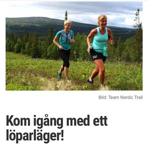 Sugen på löparläger? Våga! Http://www.vardagspuls.se/bloggar/hillevi-wahl/kom-igang-med-ett-loparlager/