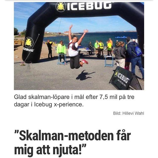 Skalmanmetoden FTW! Http://www.vardagspuls.se/bloggar/hillevi-wahl/skalman-metodenfar-mig-att-njuta/