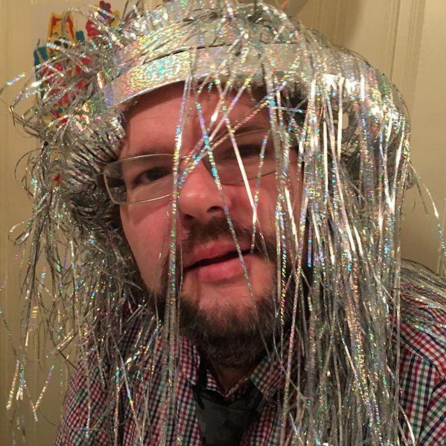 Gunnars nya profilbild.