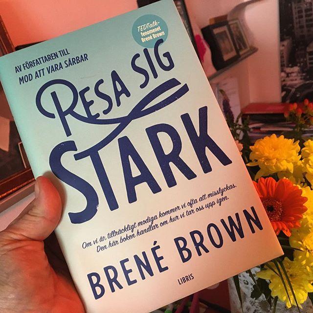 Godis! Älskar @brenebrown @librisforlag
