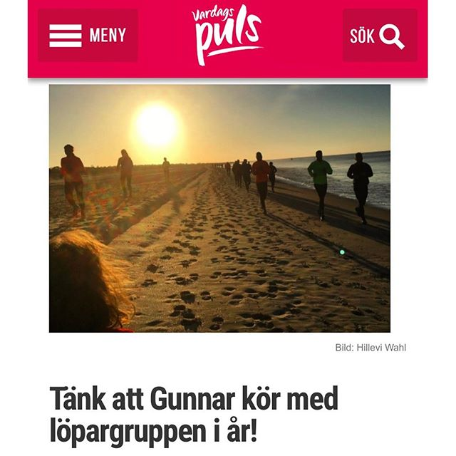 Bara en sån sak. Http://www.vardagspuls.se/bloggar/hillevi-wahl/tank-att-gunnar-kor-med-lopargruppen-i-ar/