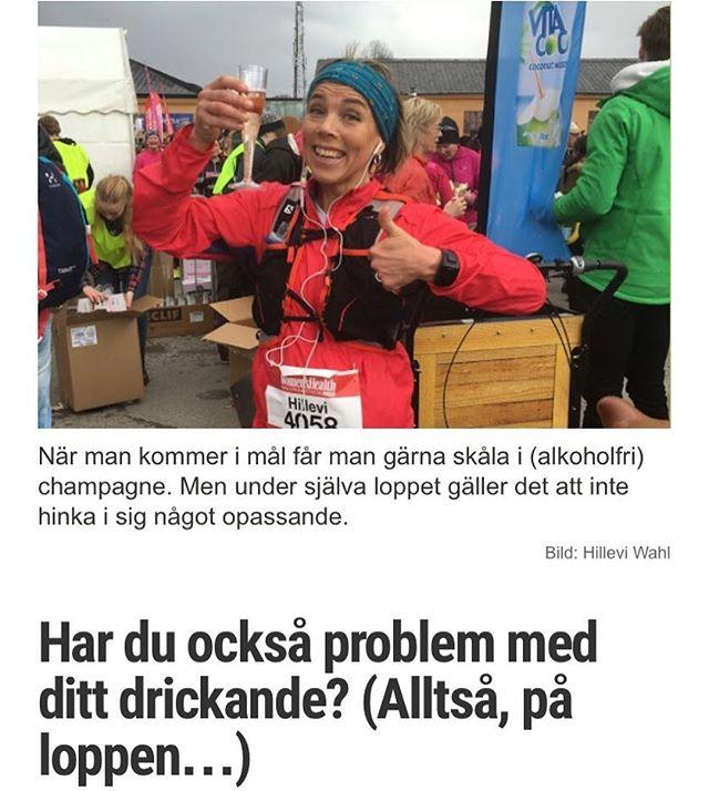 Lite bra tricks och fix kring drickandet på loppen. Http://www.vardagspuls.se/bloggar/hillevi-wahl/har-du-ocksa-problem-med-ditt-drickande-alltsa-pa-loppen/