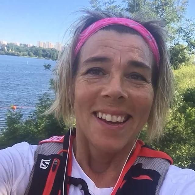 Dagens fråga: Springer ni också alltid samma rundor? Eller har ni bra tips på vackra trailrundor i Stockholm eller Skåne?