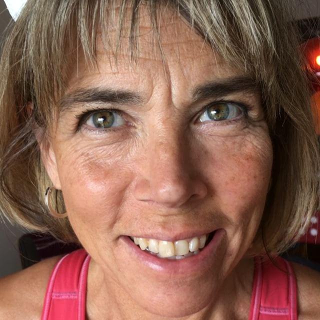 Veckans fredagstest: Min nya massageapparat. Tack till Movitz, 10, för produktutveckling.