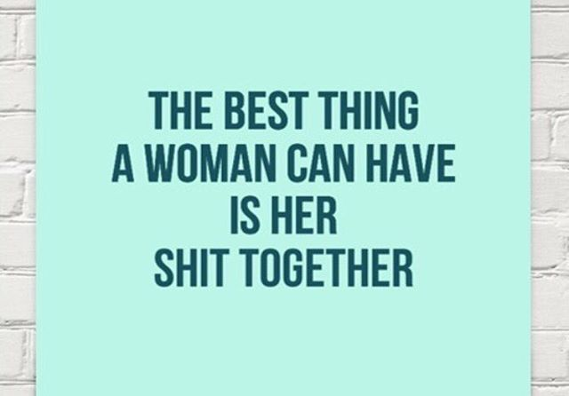 True that. Tack @yogabyjenny