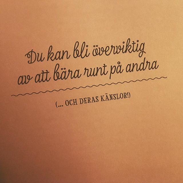 Ja! Så bra uttryckt! @bonnierfakta @magganhaegglund