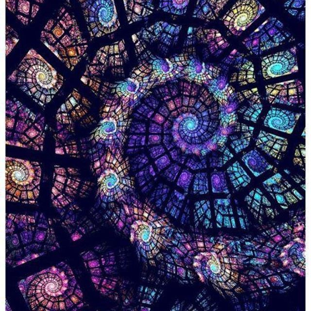 We are not going in circles. We are going upwards. The path is a spiral. We have already climbed many steps. (Herman Hesse)