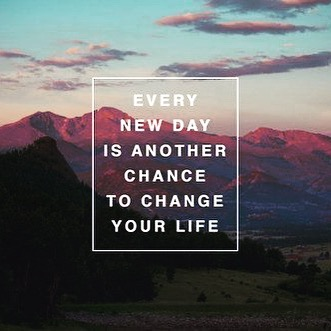 Hej måndag! Ny dag, ny vecka, nya möjligheter. I dag får vi jobba med den kroppen vi har.