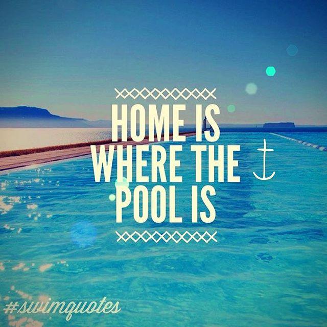 Home sweet home. ️