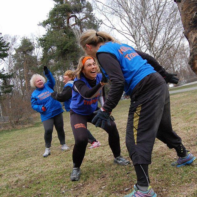 Är du eller någon du känner otränad och vill komma i form? Nu kör vi ett nytt Rookiecamp i Stockholm! Östermalms IP 9 april - 27 juni 2018 Tantolunden/Zinken 10 april - 28 juni 2018 Just nu till boka-tidigt pris- 2495 kr (ord pris 2995 kr) NMT Rookie Camp är en Boot Camp anpassad för Dig som är otränad och på ett effektivare och roligare sätt vill komma i form. Läs mer och anmäl dig på http://www.nordicmilitarytraining.se/stockholm/rookie/ @nordicmilitarytraining