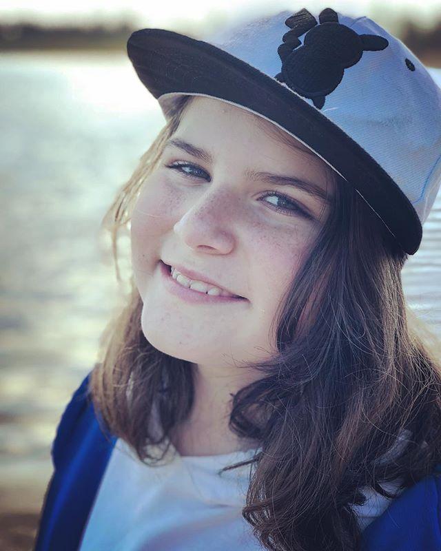The beautiful. @lykkethecoolest