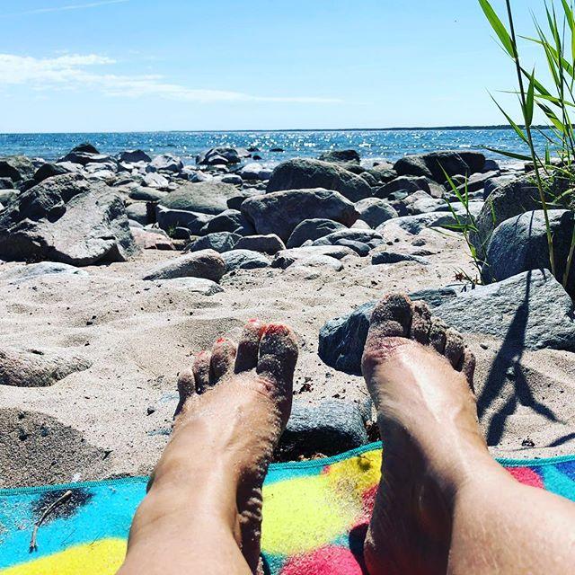 Sommar sommar sommar. ️